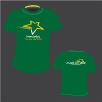Camisa Invista em Você, Vestuário, Viagens & Lazer