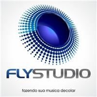 FlyStudio, Logo e Identidade, Música