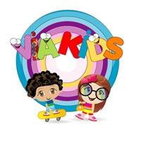 VIA KIDS, Construçao de Marca, loja de roupas infantis multimarcas de 0 a 16 anos em Salvador.
