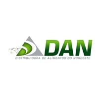 DAN- DISTRIBUIDORA DE ALIMENTOS DO NORDESTE, Logo e Identidade, Beleza