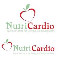 NutriCardio, Logo e Identidade, Clínica de Nutriçao