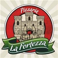 Pizzaria Casa Nostra, Logo e Identidade, Pizzaria