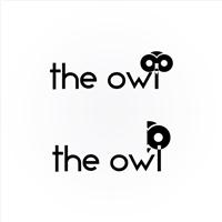 owl, Logo e Identidade, confecçao de roupas