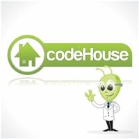 CodeHouse, Construçao de Marca, Ensino de Informática e Idiomas