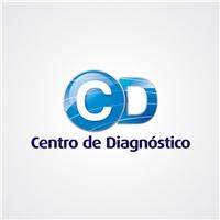 Centro de Diagnostico, Logo e Identidade, Saúde & Nutrição