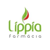 Farmácia Lippia, Logo e Identidade, Venda medicamentos e correlatos