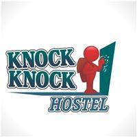 Knock Knock Hostel, Construçao de Marca, Viagens & Lazer