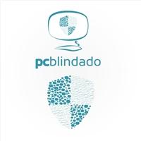 PC Blindado, Logo e Identidade, Segurança & Vigilância