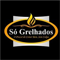 So Grelhados, Logo e Identidade, Restaurante
