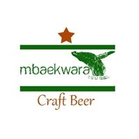 Mbaekwara Craft Brewery, Logo e Identidade, Cervejaria Artesanal