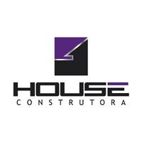 House Construtora, Logo e Identidade, Construtora e empreendimentos imobiliários