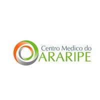 Centro Medico do Araripe Ltda - ME, Logo e Identidade, Saúde & Nutrição