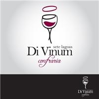 Confraria Di Vinum de Sete Lagoas, Logo e Identidade, Confraria de Vinho