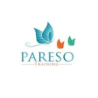PARESO TRAINING, Logo e Identidade, TREINAMENTO EM GESTAO