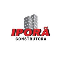 IPORA Construtora e Incorporadora Ltda, Logo e Identidade, Construção & Engenharia