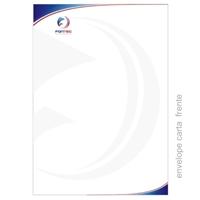 Fontec Soluçoes Empresariais, Logo e Identidade, Contabilidade / Assessoria contábil e administrativa