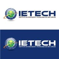 Inst. de Educaçao e Tecnologia de Sao Carlos, Logo e Identidade, Educação & Cursos