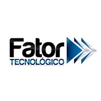 Fator Tecnológico, Logo e Identidade, Tecnologia de Informaçao