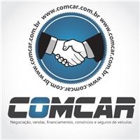 COMCAR - Um novo jeito de fazer negócio., Logo e Identidade, Automotivo/WEB