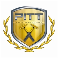Pitt Martelinho de Ouro, Logo e Identidade, Estetica Automotiva