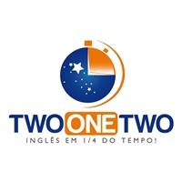 2.1.2 °F - School of English / 2.1.2 °F - Inglês em um quarto do tempo, Logo e Identidade, Idiomas
