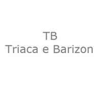 Triaca e Barizon, Logo e Identidade, Tubos e pre-moldados de concretos