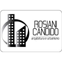 ROSIANI CANDIDO, Logo e Identidade, Arquitetura