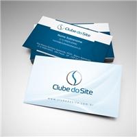 Clube do Site, Logo e Identidade, Prestaçao de serviços de hosting