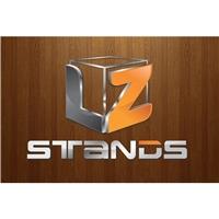 LZ Stands, Logo e Identidade, Feiras, Eventos e Montagem de stands