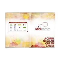 mik, Peças Gráficas e Publicidade, Metal & Energia