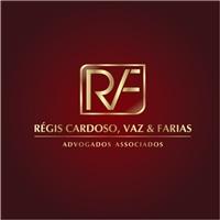 Régis Cardoso, Vaz e Farias Advogados, Logo e Identidade,