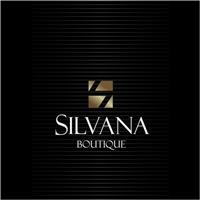 SILVANA BOUTIQUE, Logo e Identidade, Roupas, Jóias & Assessorios