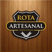 ROTA ARTESANAL, Logo e Identidade, Computador & Internet