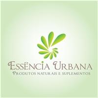 Essência Urbana Distrib e Com. de produtos naturais e suplementos, Logo e Identidade, Computador & Internet