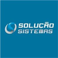 Soluçao Sistemas, Logo e Identidade, Computador & Internet