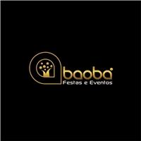 Baobá, Logo e Identidade, Planejamento de Eventos e Festas