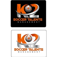 K2 Soccer Talents, Logo e Identidade, Consultoria de Negócios