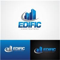 CESCA, Logo e Identidade, Construção & Engenharia