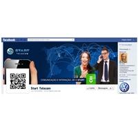Start Telecom LTDA, Marketing Digital, Computador & Internet