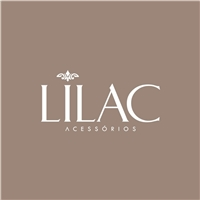 LILAC, Logo e Identidade, Roupas, Jóias & Assessorios