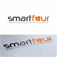 SmartFour, Logo e Identidade, Computador & Internet