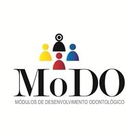 MODO, Logo e Identidade, Educação & Cursos