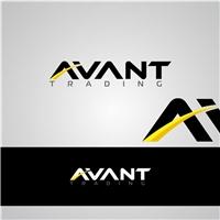 Avant Trading, Logo e Identidade, Consultoria de Negócios