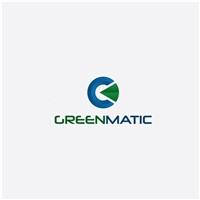 Greenmatic, Logo e Identidade, Consultoria de Negócios