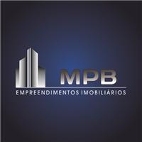MPB EMPREENDIMENTOS IMOBILIARIOS, Logo e Identidade, Construção & Engenharia