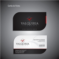 Valquiria Turismo, Logo e Identidade, Viagens & Lazer