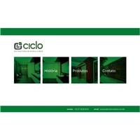 Ciclo Estruturas Modulares, Web e Digital, Arquitetura