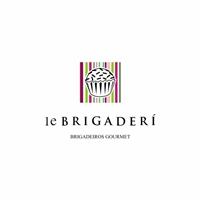 le Brigaderí, Logo e Identidade, Alimentos & Bebidas