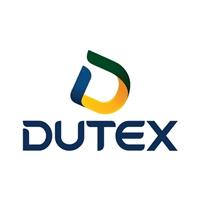 DUTEX, Logo e Identidade, Construção & Engenharia