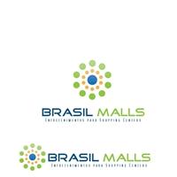 Brasil Malls Entretenimentos para Shopping Centers, Logo e Identidade, Planejamento de Eventos e Festas